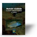 All 835 species of Malawi cichlids photographed in their natural habitat